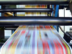 Pleasant Grove Graphic Design Printing machine cn